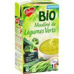 Liebig Bio Mouline Leg Verts 1