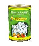 Pois du Cap à la créole CODAL(12 x 420 g)