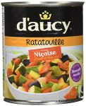 Daucy Ratatouille 1/2 375g