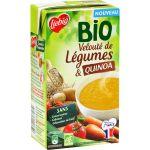 Liebig Bio Vel.leg Et Quinoa 1