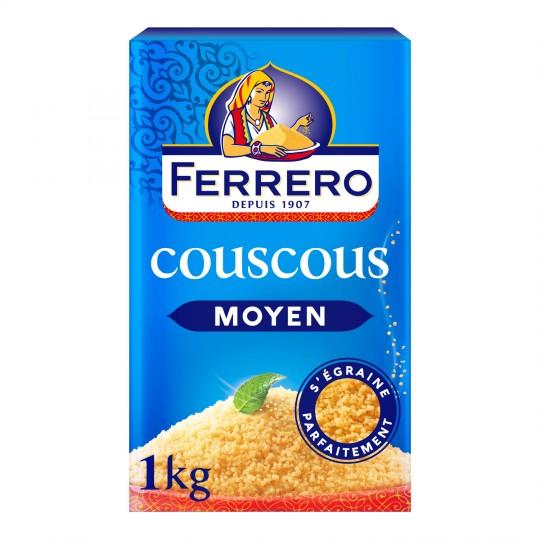 Ferrero Couscous Moyen 1kg