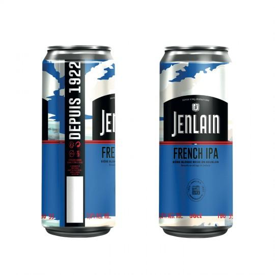 Jenlain Ipa Summer 50 Cl