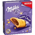 Milka Bar Coeur Choco 156g