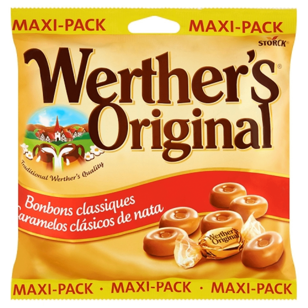 Werther's Original 300g