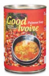 Sauce graine de palme GOOD IVOIRE