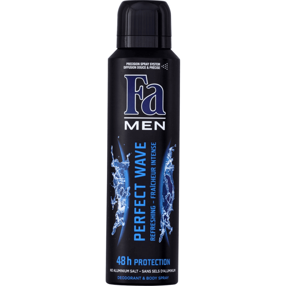 Fa Men Deo Perfect Wave 150 Ml