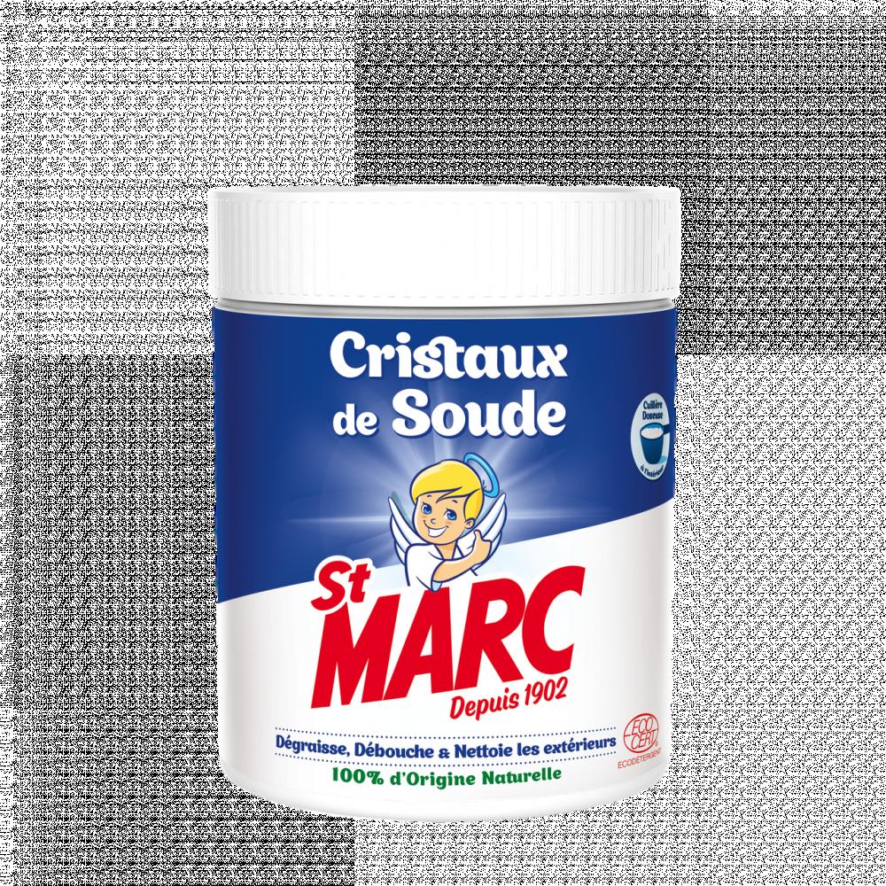 St Marc Crist Soude 500g