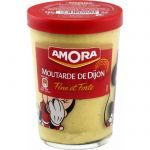 Moutar.amora Ver Decor.195g