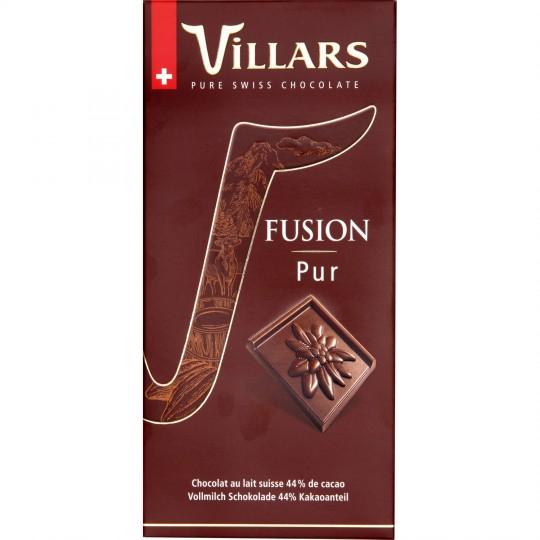 Tab.fusion Pur 100g Villar