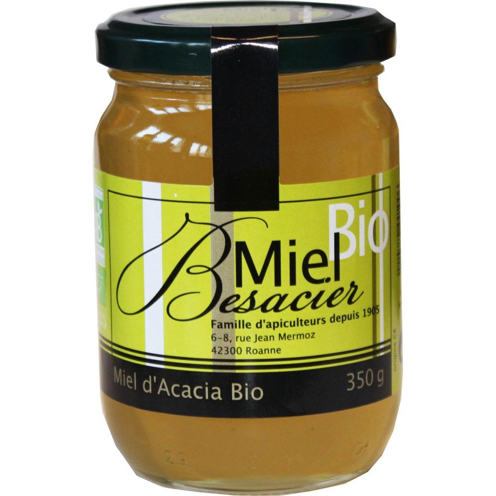 Miel Acacia Bio 350g
