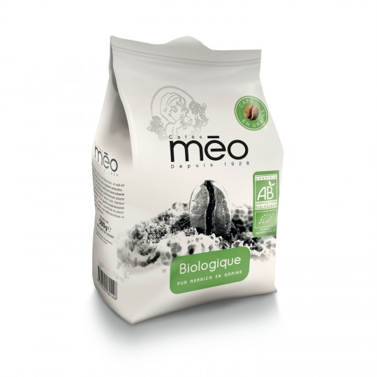 Cafe Meo Bio Grains 500g