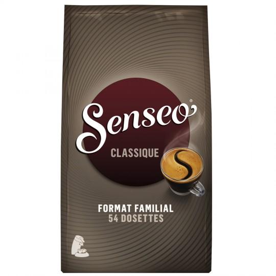 Senseo Dos Classique X54 375g