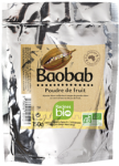 Poudre de Baobab RACINES BIO 300 g