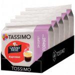 Tass.gm Espresso Tripack 156g