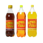 SODA ROYAL AROME DIVERS 8 X 50 CL