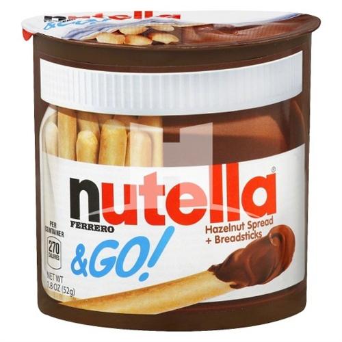 Nutella Go T1 52g