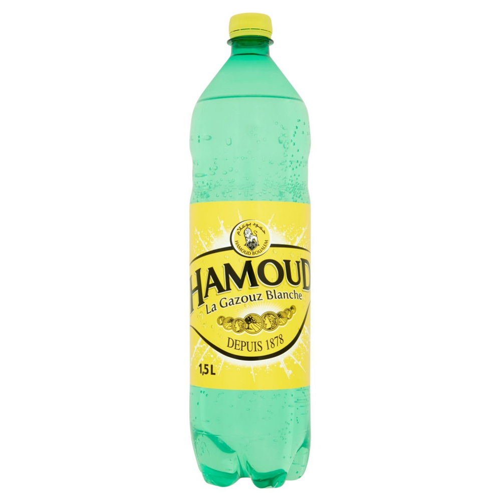 Limonade Hamoud 150cl