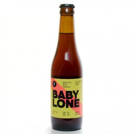 Brussels Beer Babylone 33cl7d