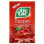 Tic Tac Mix Cerise/cola